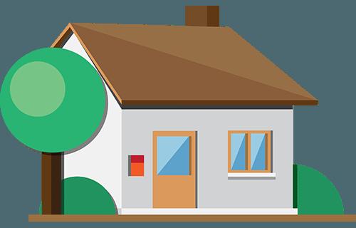 Symbol: Haus